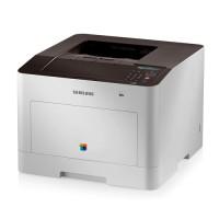 삼성 컬러레이저 프린터